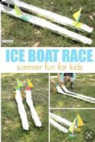 ice boat race(1)