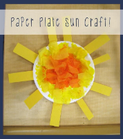 paper plates sun catchers(1)